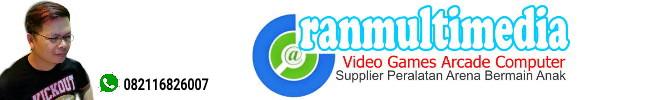 aranmultimedia.com – Supplier Alat Permainan Anak untuk Keperluan Usaha Arena Bermain