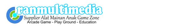 AranMultimedia.Com – Supplier Alat Mainan Untuk Usaha Tempat Permainan Game Zone