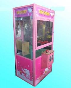 Mesin Capit Boneka Toy Story II