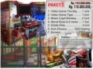 Harga Paket Arena Bermain – Paket 1
