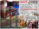Harga Paket Arena Bermain – Paket 2
