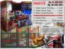Harga Paket Arena Bermain – Paket 3