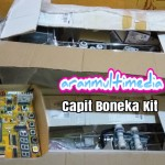 Kit Mesin Capit Boneka