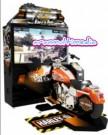 Video Games Simulator – Harley Davidson