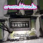 Koin Meter – Counter Coin