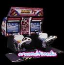 ManX TT – Video Game Simulator