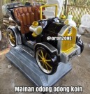 Odong2 model Mobil Classic