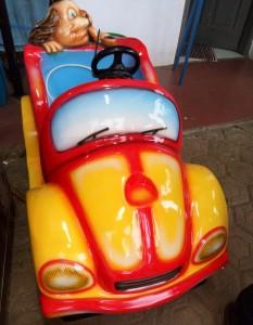 Odong odong Model Mobil VW