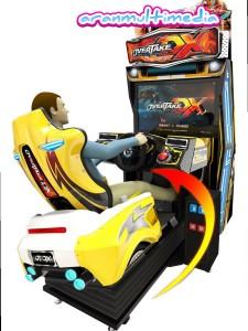 Video Games – Overtake Simulator