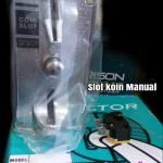 Slot Koin Manual