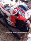 Kiddie Ride Model MotoGP Ducati
