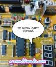 Jual IC Capit Boneka – IC Program
